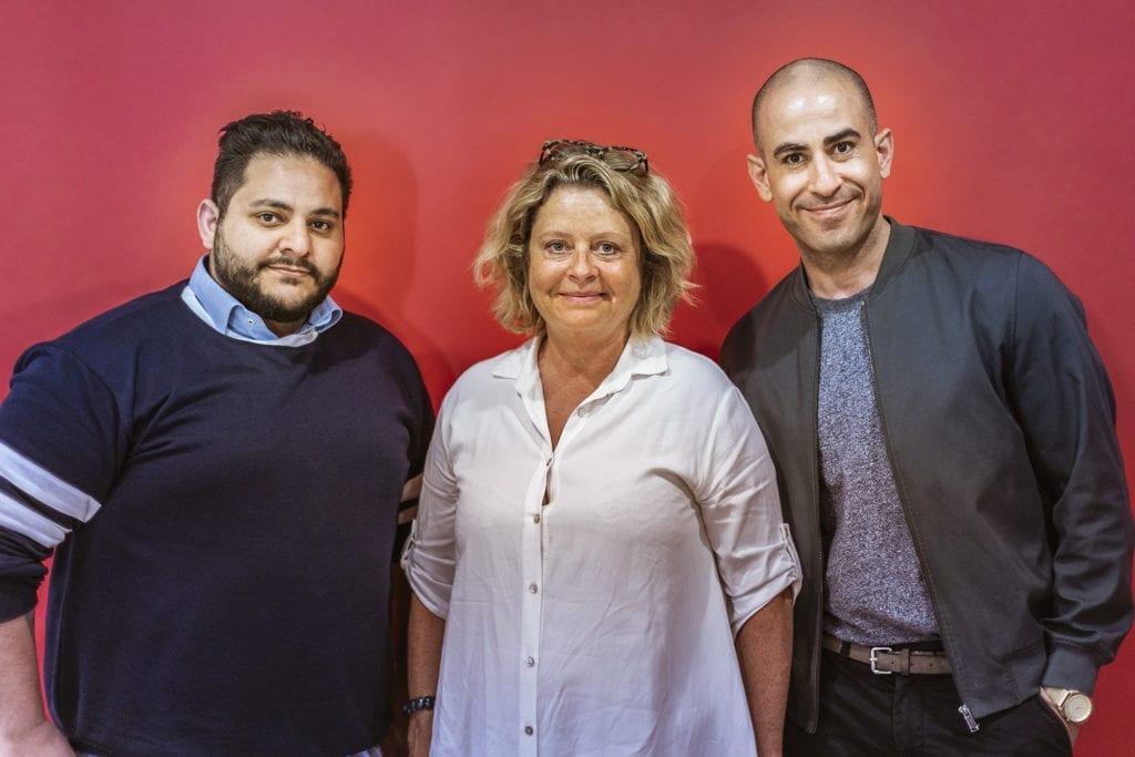 Stine Bosse er blevet en del af Mino Danmarks nye repræsentantskab