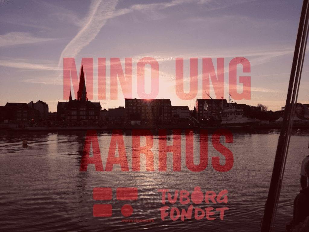 Mino Danmark rykker ind i Aarhus