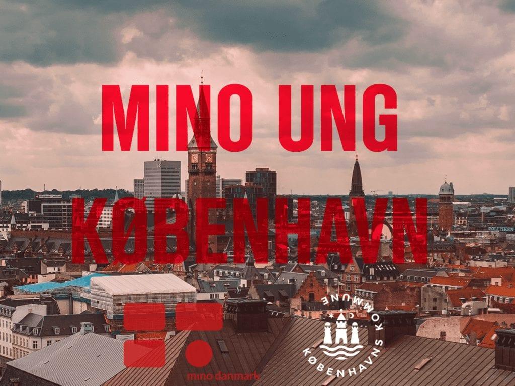 Mino Danmark styrker ungeindsats i København