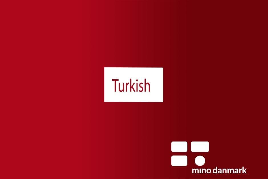 Hükümetten COVID-19 Açıklamaları, türkçe