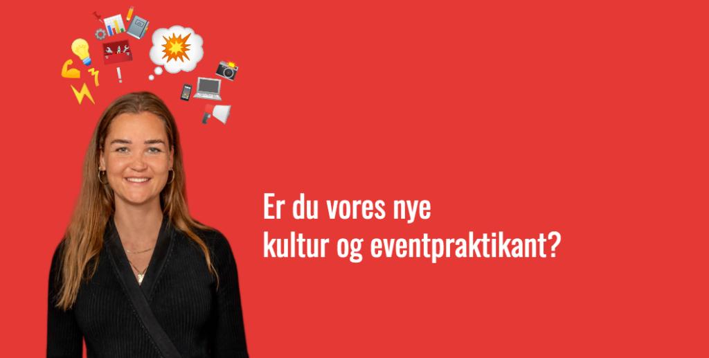 Mino Danmark søger praktikant til kultur- og eventafdeling