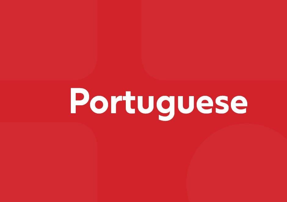 COVID-19 em português