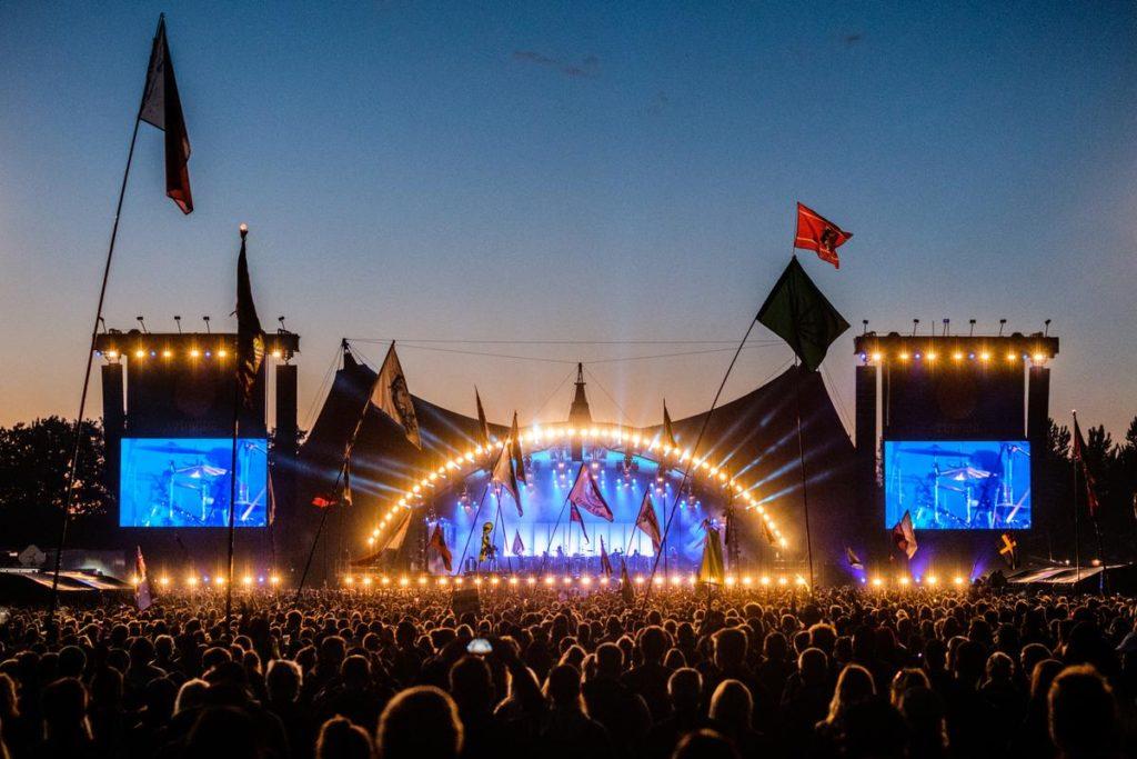 Mino Danmark modtager ny donation fra Roskilde Festival