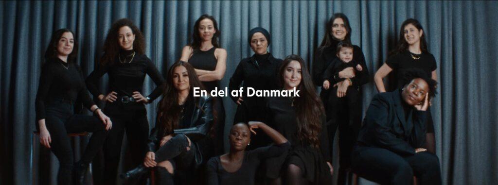 Ser du mig? Mino Danmarks nye kampagnefilm