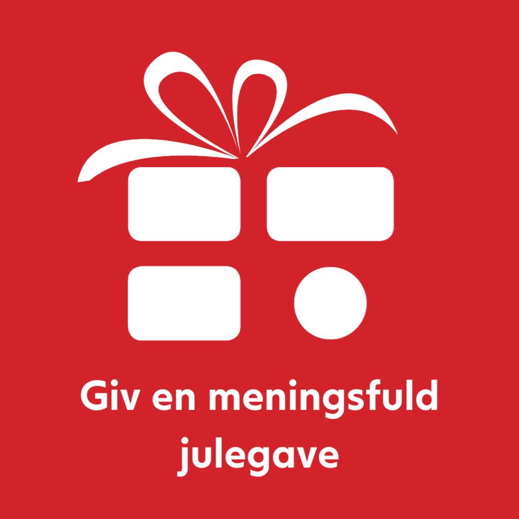 Giv et medlemskab i julegave